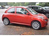 Nissan Micra 160SR - Full Service History - Excellent Condition!!!