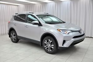 2016 Toyota RAV4 EXPERIENCE IT FOR YOURSELF!! LE AWD SUV w/ BLUE