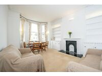 Abbeville Road, A Large One Bedroom Flat With Balcony, Recently Refurbished - £1625 Per Month