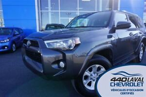 2015 Toyota 4Runner SR5 V6 4X4 BLUETOOTH CAMERA