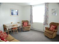 3 Bed first floor flat District rd