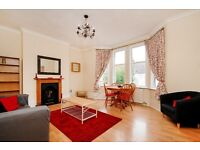 Two Double Bedroom Flat, Lucien Road Tooting Bec SW17, £1600 Per Month