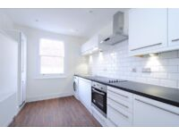 A beautifully presented split level three bedroom flat to rent, Fulham Road, SW6