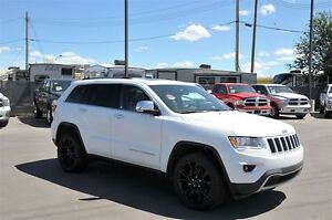 2014 Jeep Grand Cherokee Limited | apply online