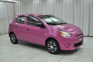 2015 Mitsubishi Mirage WOW! WHAT MORE DO YOU NEED!? ES HATCH w/