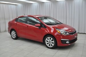 2013 Kia Rio EX GDi SEDAN w/ BLUETOOTH, HEATED SEATS, USB/AUX P