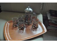 CAFETIERE (COFFEE MAKER)