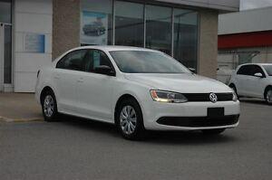 2013 Volkswagen Jetta Trendline+ *** Réservé ***