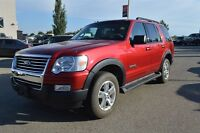 2007 Ford Explorer XLT   Leather   Power Options  