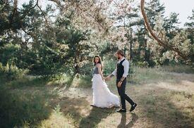BLISSFUL WEDDING PHOTOGRAPHY - Luxury wedding photography in London.