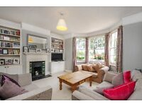 Burntwood Lane, SW17 - Beautifully presented two double bedroom maisonette with huge garden £1800pcm