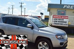 2014 Jeep Compass North Edition 4x4 | Power Options |