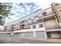 Top Spec Two Double Bedroom Flat with a Large Open Plan Reception and Available
