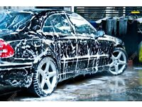 Car Wash Buisness for Sale , Rent