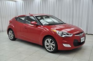 2016 Hyundai Veloster DCT ECO 4DR HATCH w/ BLUETOOTH, PADDLE SHI