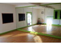Morning Open Level Yoga Class