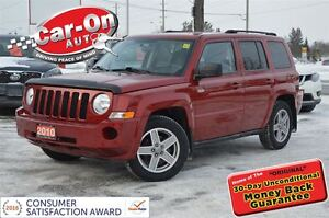 2010 Jeep Patriot NORTH EDITION Only 37,000 km