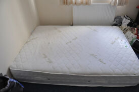memory foam double bed mattress for sale