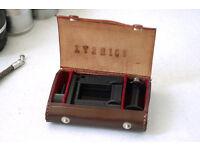 yashica 635 35mm adapter kit medium format lomo lomography