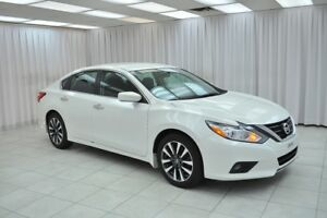 "2016 Nissan Altima ""ONE OWNER"" ALTIMA 2.5 SV w/ BLUETOOTH, HEATE"