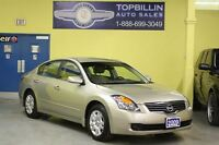 2009 Nissan Altima 2.5 S * ONLY 92 K * CERTIFIED *