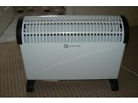 Argos Convector Heater 2 kW in perfect working order