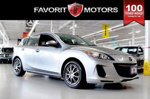 2012 Mazda MAZDA3 GX | POWER WINDOWS | AUX INPUT