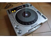 CDJ 800 MK2 Works but needs attention