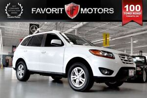 2011 Hyundai Santa Fe GL 3.5 AWD | HEATED SEATS | BLUETOOTH