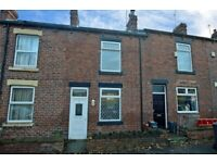 **LET BY** LIVERPOOL ROAD - NEWCASTLE-UNDER-LYME - GOOD CONDITION