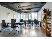 12 Person Office - Luke Street EC2 - Newly Refurbished - Central Location - Flexible Terms