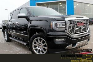 2016 GMC Sierra 1500 Denali| Sun| Nav| Heat/Cool Leath| Heat Whe