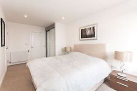 LUXURY 2 BED 2 BATH WITH BALCONY- MILE END E1- STEPNEY GREEN BOW- KP