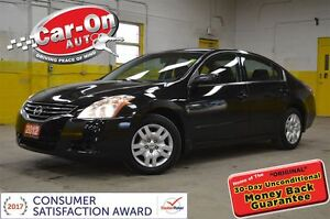 2012 Nissan Altima 2.5 S  Only $71 bi-weekly