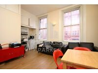 BRIGHT & SPACIOUS 3 BED- VERY CLOSE TO OLD ST TUBE- GRETA SIZE ROOMS- FURNISHED- PERFECT FOR SHARERS