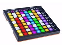 Novation LaunchPad Mk II (Brand new still boxed&sealed)