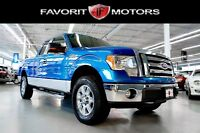 2009 Ford F-150 XLT | 4X4 | POWER DRIVER SEAT