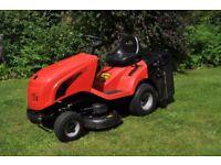 Mountfield 1236M ride on mower