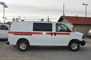 2014 Chevrolet Express 2500 Fully Loaded