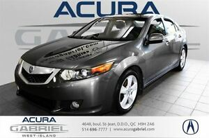 2009 Acura TSX PREMIUM CUIR+TOIT OUVRANT++++