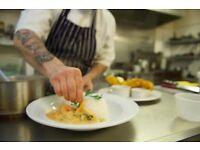 Sous/2nd chef The Wellington heifer £20k-£22k + Good Tips