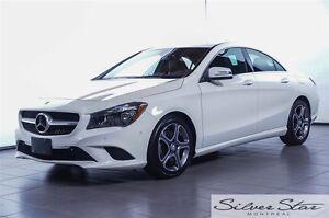 2014 Mercedes-Benz CLA250 Coupe **Nouvel Arrivage**