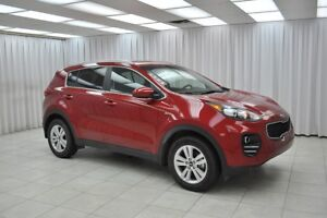2019 Kia Sportage LX AWD SUV w/ BLUETOOTH, HEATED SEATS, USB/AUX