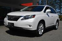 2012 Lexus RX 350 AWD / Loaded Vancouver Greater Vancouver Area Preview