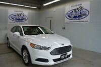 2013 Ford Fusion Extra clean