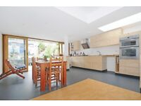 *** Beautifully presented four double bedroom family home, Landrock Road, Crouch End, N8 ***