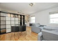 ***Coopersale Road, two bed flat, 1st floor conversian, great location***
