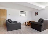 Superb 2 bedroom basement flat in Leith Links available NOW – NO FEES!