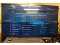 Toshiba 65U5863DB 65 Inch SMART 4K UHD HDR LED TV Freeview Play Supports Alexa