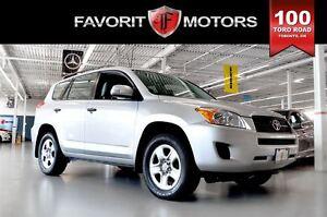 2011 Toyota RAV4 4WD | POWER WINDOWS | AUX INPUT